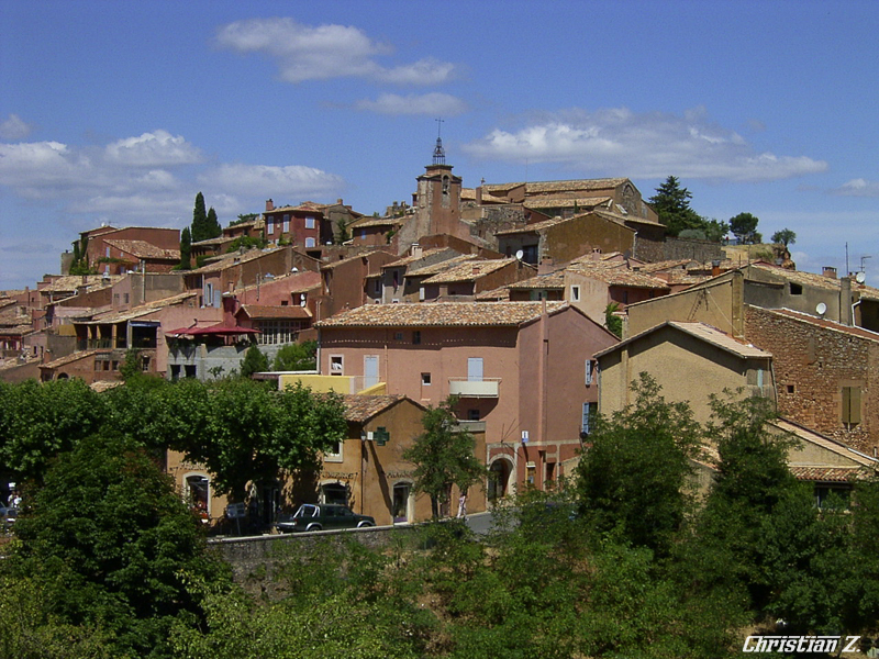 roussillon village 2