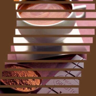 la recette d'un délicieux chocolat chaud