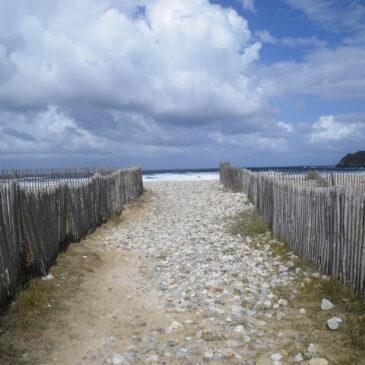 vacances 2009 : la Bretagne de pointe en pointe (1ère partie)