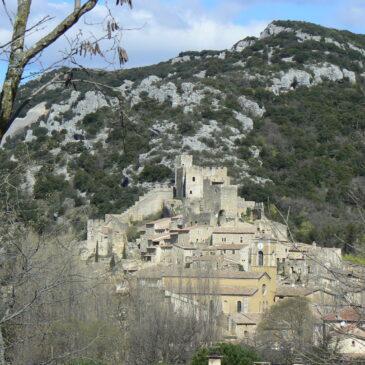 Les villages de l'Ardèche