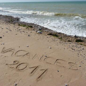 Vacances 2011 : l'Ecosse, c'est raté alors… on improvise!