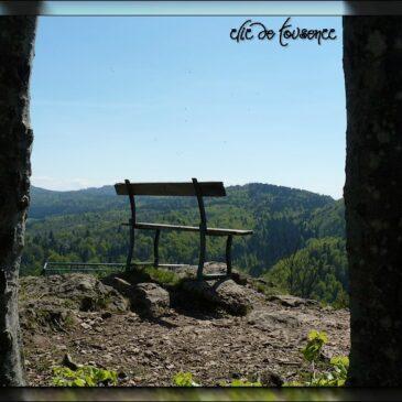 petits kaléidoscopes du Jura