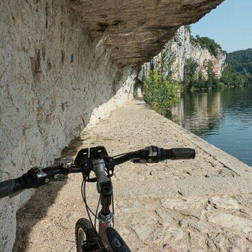 Quand le Lot, le Tarn et l'Aveyron se font complices d'un circuit…