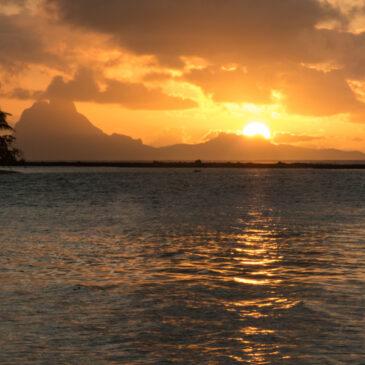Ia orana: Tahiti 2016 (2e partie)