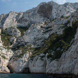 grottes marines