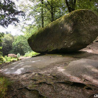 roche tremblante